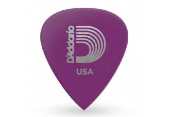 Daddario Duralin Precision Guitar Picks Heavy (1.2mm) - Pena