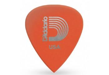 Daddario Duralin Precision Guitar Picks Light (.60mm) - Pena