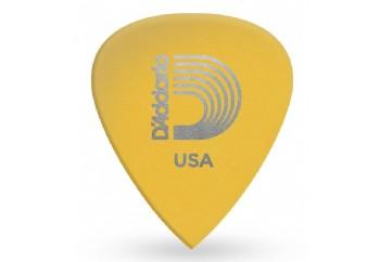 Daddario Duralin Precision Guitar Picks Light Medium (.70mm) - Pena