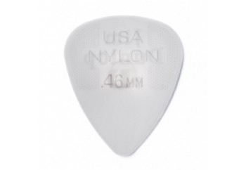 Jim Dunlop Nylon Standard 0.46 mm - 1 Adet - Pena