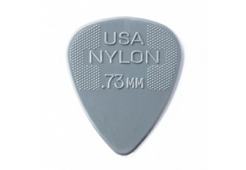 Jim Dunlop Nylon Standard 0.73 mm - 1 Adet