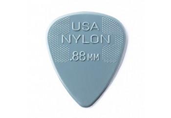 Jim Dunlop Nylon Standard 0.88 mm - 1 Adet - Pena