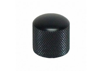 Dr. Parts MNB1 Dome Knob BK (Black) - Potans Düğmesi