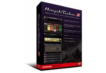IK Multimedia Amplitube 2 - Müzik Yazılımı