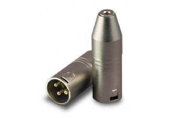 Rode VXLR - 3.5 mm. Mono (Dişi) - XLR (Erkek)