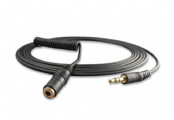 Rode VC1 Stereo Audio Extension Cable 3 Metre - Video Mikrofon Uzatma Kablosu