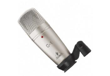 Behringer C-1 - Condenser Mikrofon