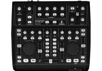Behringer B-CONTROL DEEJAY BCD3000 - DJ Mixer