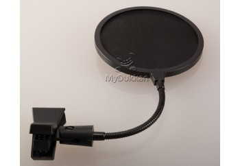 Standart Pop Filter Klipsli - MWS-J056