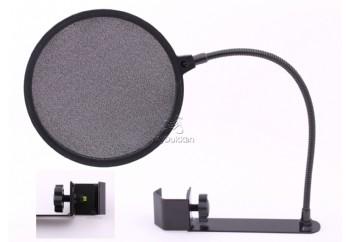 Standart Pop Filter Sıkıştırmalı - MWS-J0561 - Mikrofon Filtresi