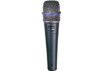 Shure Beta 57A - Enstrüman ve Vokal Mikrofonu