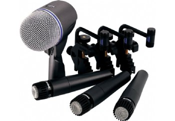 Shure DMK57-52 - Davul Mikrofon Kiti