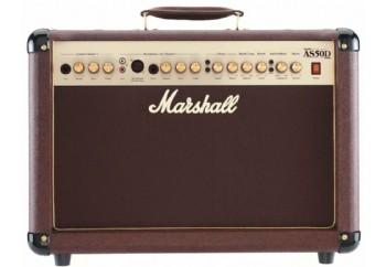 Marshall AS50D - Akustik Gitar Amfisi