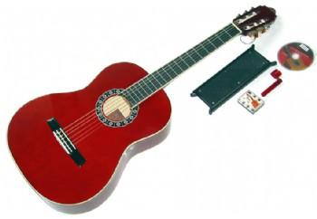 Valencia CG1K TWR 4/4 (Yetişkinler İçin) - Klasik Gitar Seti