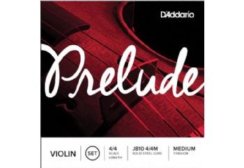 D'Addario J810 Prelude J810 - 4/4 Takım Tel