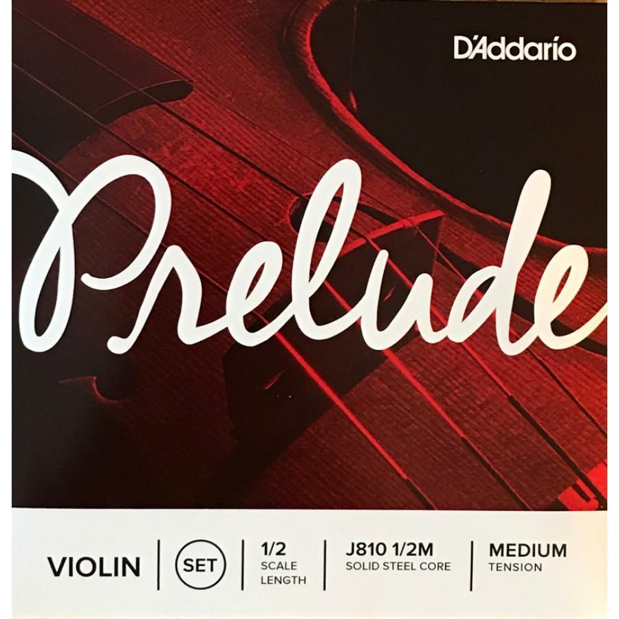 D'Addario J810 Prelude