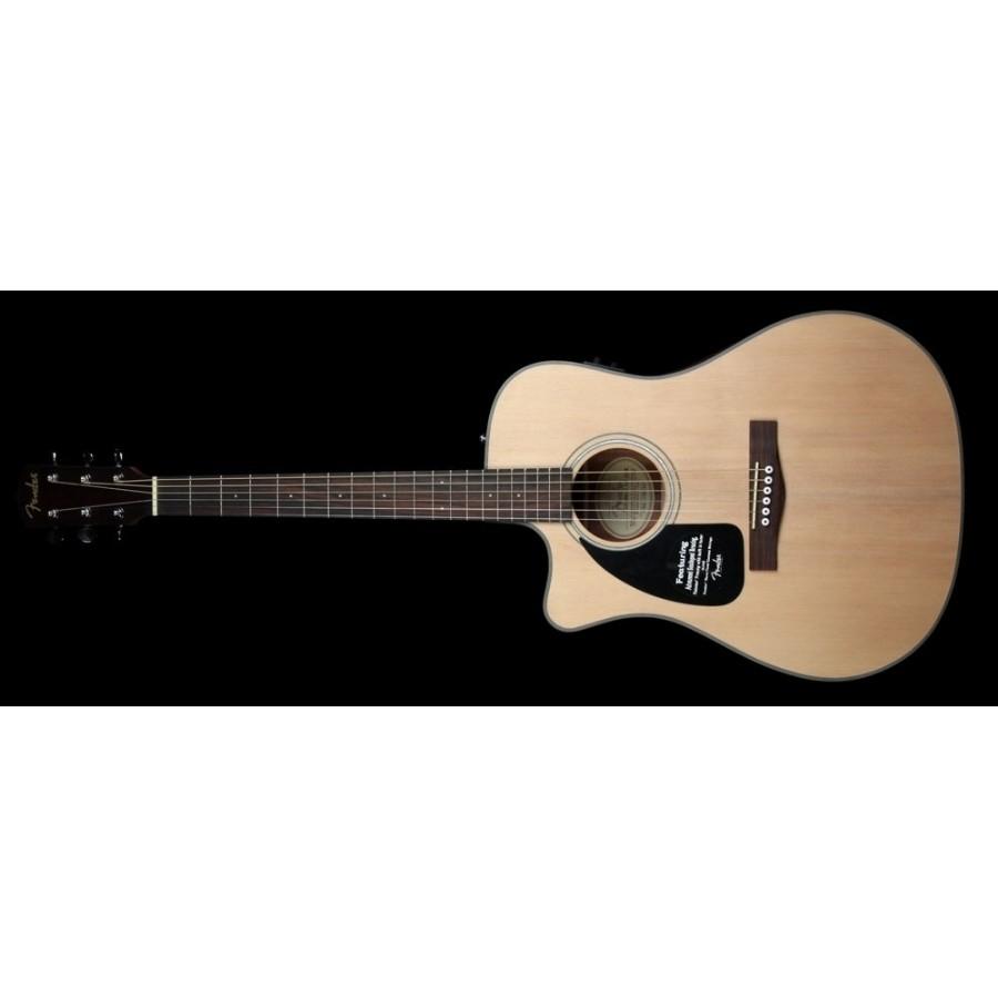 Fender CD-100CE Left Handed
