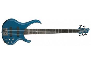 Ibanez BTB475 RB - Royal Blue - 5 Telli Bas Gitar