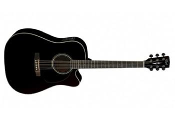 Cort MR710F BK - Elektro Akustik Gitar