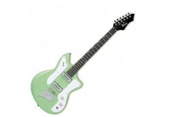 Ibanez Jet King JTK3 TQ - Turkuaz - Elektro Gitar