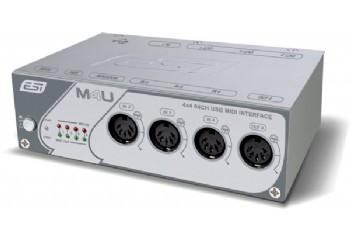 ESI Audio M4U XL - USB MIDI Arabirim