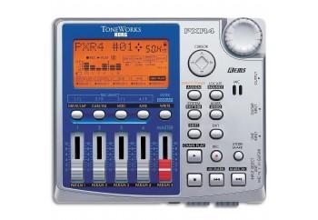 Korg ToneWorks PXR4 4-Track Digital Recorder - Dijital Kayıt Cihazı