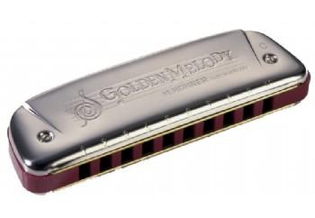 Hohner Golden Melody C (Do) Majör - M542016