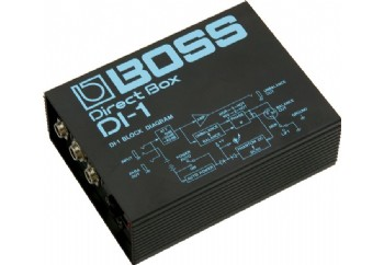 Boss DI-1 Direct Box - Direct Box