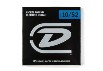 Dunlop DEN1052 Nickel Plated Steel - Med Top/Hvy Bottom Takım Tel