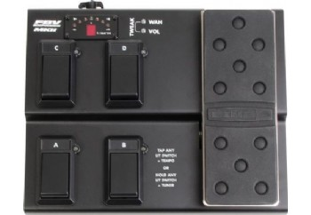 Line 6 FBV Express MkII Footswitch - Footswitch