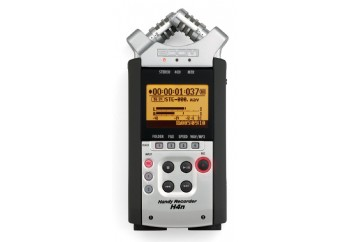 Zoom H4N Handy Recorder - Dijital Kayıt Cihazı