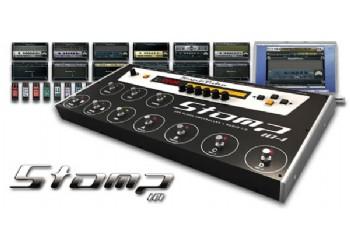 IK Multimedia Stomp I/O - AmpliTube için Ses Kartı
