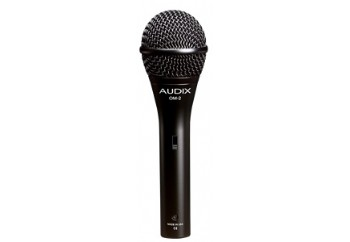 Audix OM2S - Dinamik Mikrofon