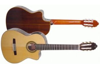 Valencia CG50CE - Elektro Klasik Gitar