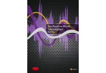 Ses Kayıt ve Müzik Teknolojileri Kitap - Ufuk Önen