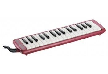 Hohner Melodica Student 32 Kırmızı - C94324 - Melodika