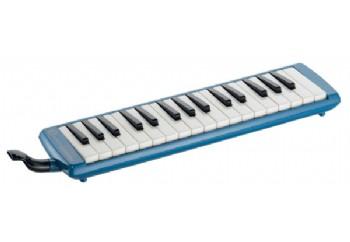Hohner Melodica Student 32 Mavi - C94325 - Melodika