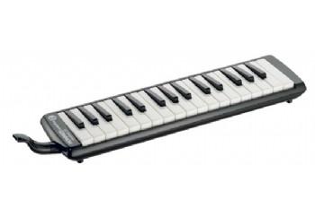 Hohner Melodica Student 32 Siyah - C94321 - Melodika