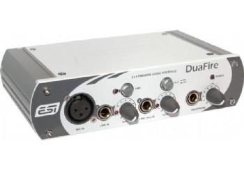 ESI Audio DuaFire - Firewire Ses Kartı