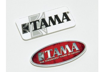 Tama TSM01 - Tom Ve Trampet Susturucu (2 li Set)