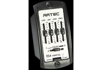 Artec ES-4 4 band standard EQ
