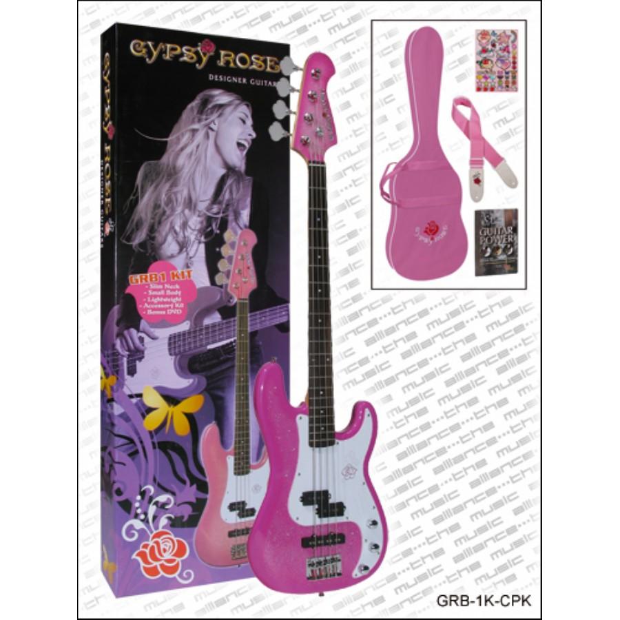 Valencia Gypsy Rose GRB1KC