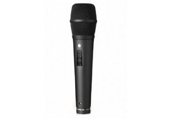 Rode M2 - Condenser Mikrofon