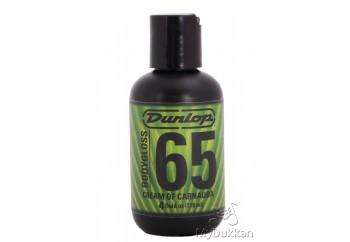 Jim Dunlop Bodygloss 65 Cream of Carnauba Wax - Gitar Cilası