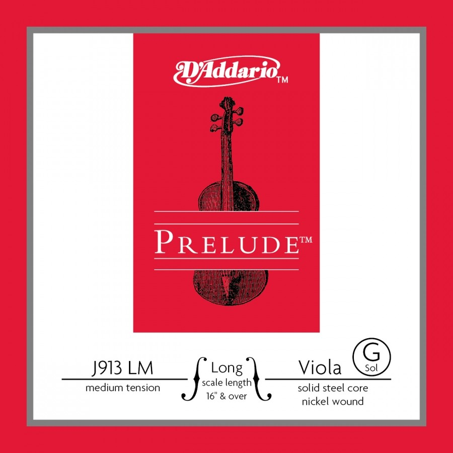 D'Addario J910 LM Medium Tension