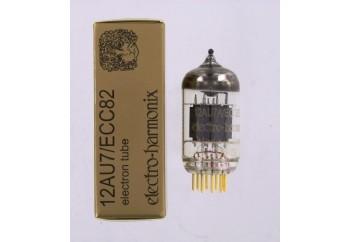 electro-harmonix 12AU7 EHG Gold Pins - Lamba