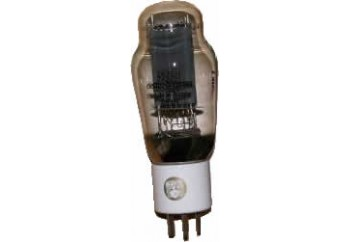 electro-harmonix 2A3 EHG - Lamba