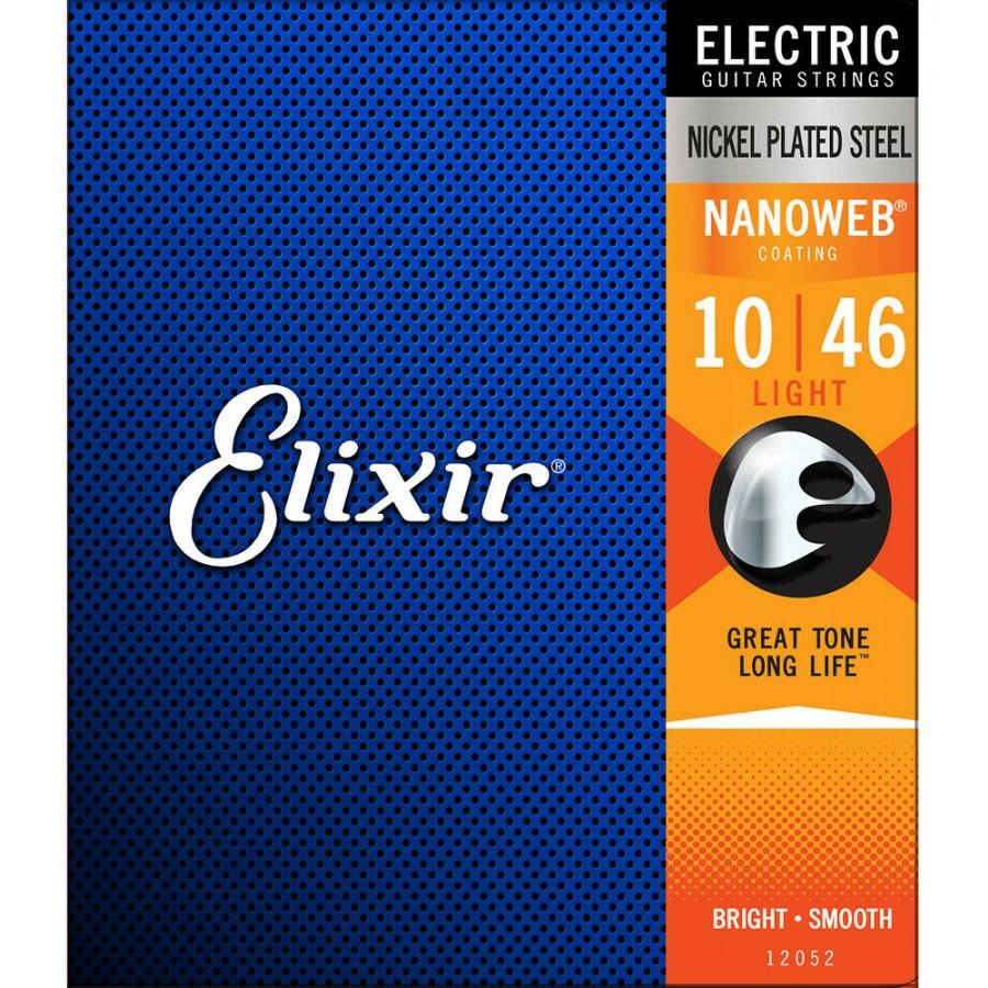 Elixir 12052 Nano Web Light