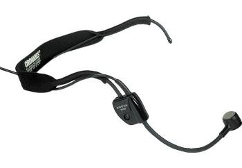 Shure WH20TQG Dynamic Headset - Dinamik Mikrofon