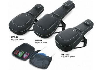 Ibanez IGB7 BK - Siyah - Elektro Gitar Çantası